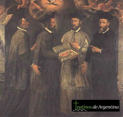 Santos-Fundadores-teatinosdeargentina